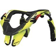 Защита шеи дорожная SCOTT NECK BRACE Street Yellow/Black