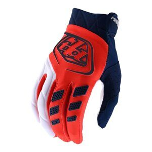 Перчатки Troy Lee Designs REVOX GLOVE; ORANGE SM