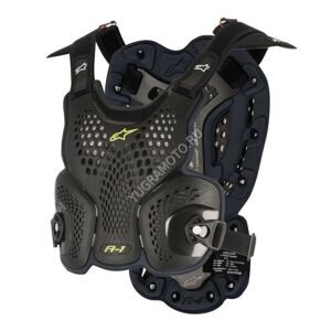 Защита тела ALPINESTARS A-1 ROOST GUARD Black