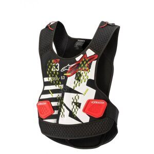 Защита тела ALPINESTARS SEQUENCE CHEST PROTECTOR