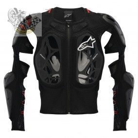 Защита ALPINESTARS BIONIC TECH JACKET