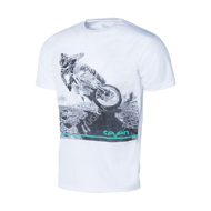 Футболка Seven Get It Youth Tee White