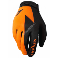 Перчатки Seven Annex Volt Orange Fluo