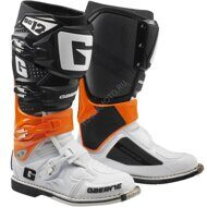 Gaerne - SG-12 Orange Black White