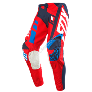 Мотоштаны Fox 360 Divizion Pant Red