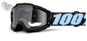 ACCURI Youth Goggle Milkyway - Clear Lens
