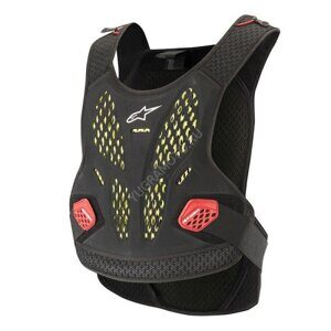 Защита тела ALPINESTARS Chest Protector Anthracite Red